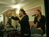 Цыганки поют. Хорошая песенка.